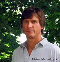 Colin Wells, Author